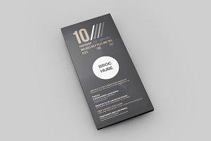 4xDL Brochure Mock-up 3