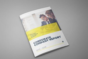 Corporate Company Report