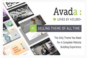 Avada | Responsive Multi-Purpose