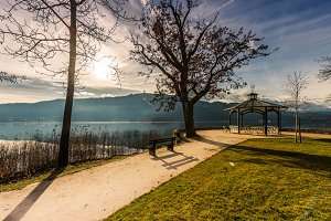Lake Promenade