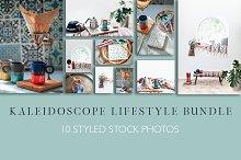 Kaleidoscope Lifestyle Photo Bundle