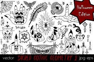 Sacred Geometry. Part 2