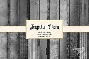 Forgotten Dream Textures