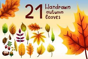 Autumn Leaves 2.0