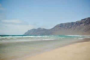 Beautiful Atlantic Ocean View