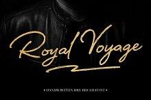 Royal Voyage