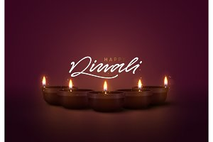 Celebrate Diwali festival of lights.