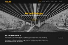 Cullins - Construction Template