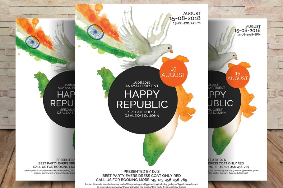 free india republic powerpoint theme for.html