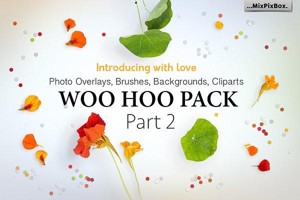 WOO HOO PACK Part 2