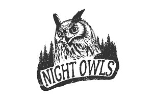 The night owls