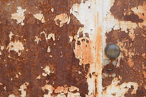Grungy abstract background of metal