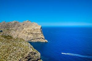 Sailing / Mallorca