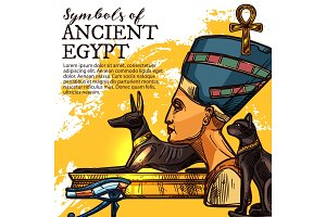 Ancient Egypt culture and religion