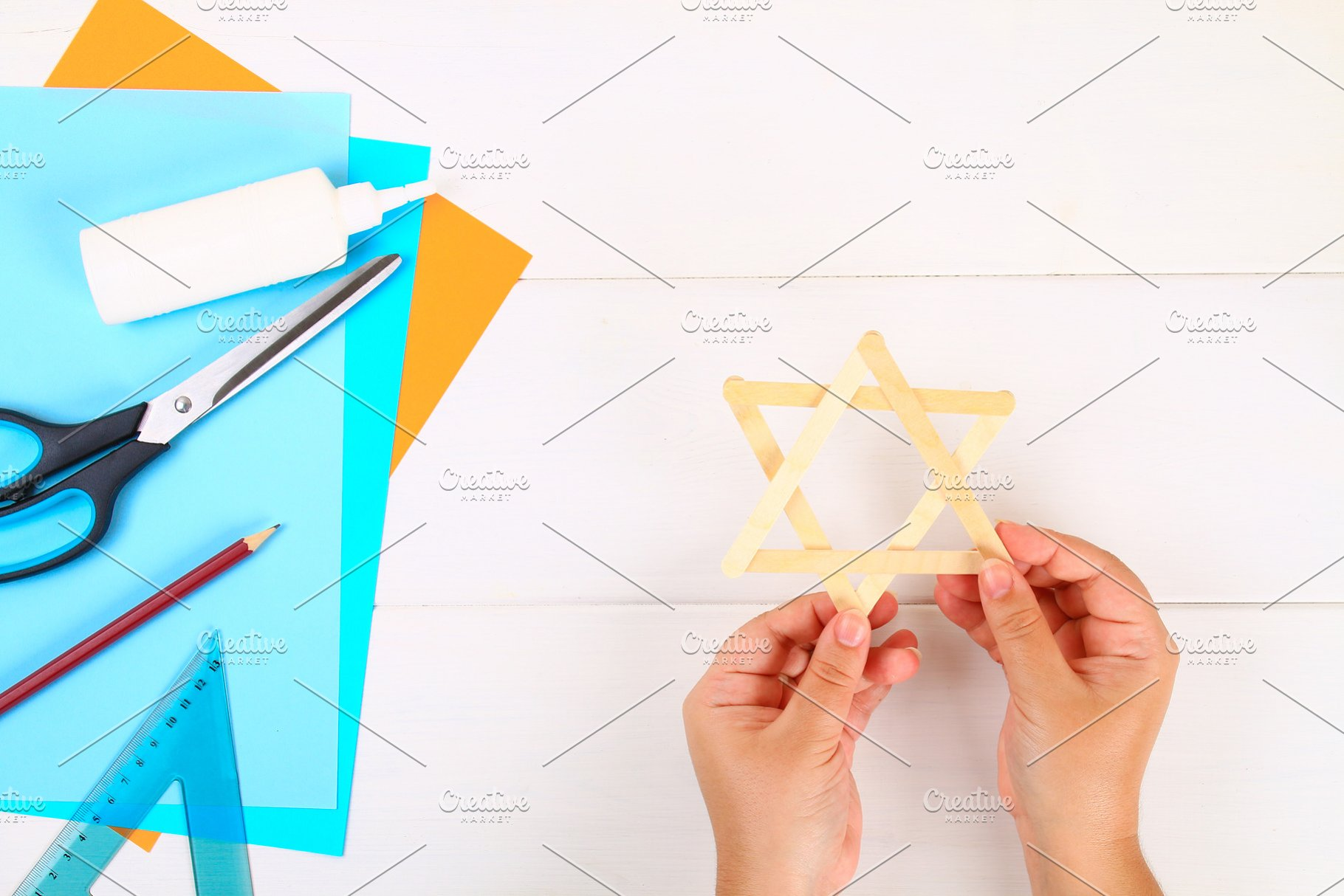 Wish upon an Origami Star | Estrellas de origami, Manualidades ... | 1214x1820