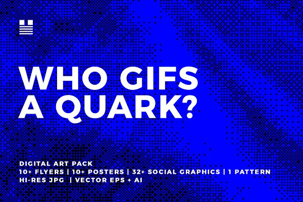 Graphics: Hello Mart - Who GIFs a Quark?