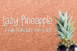 Lazy Pineapple