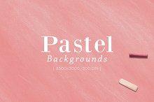 30 Pastel Backgrounds