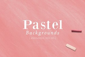30 Pastel Backgrounds