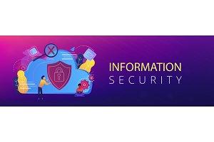Cloud computing security header