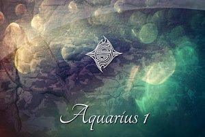 15 Textures - Aquarius 1