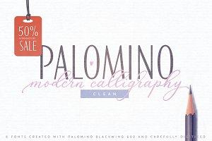 Palomino Clean