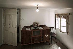 uncle Benigno old room 2
