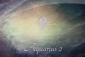 15 Textures - Aquarius 2