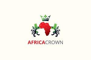 Africa Crown Logo