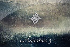 15 Textures - Aquarius 3