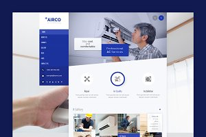 Airco - Air Conditioning & Heating W