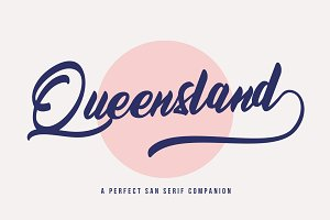Queensland (Discount 45%!)