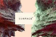 Surface 2 by  in Objects