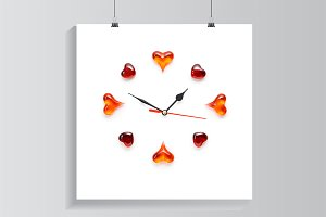 Love time.