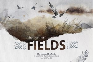"""The Northern Fields"" Collection"