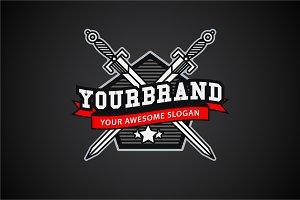 Sword Logotype