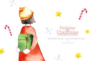 Holiday & Christmas collection