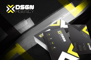 RW Pro Design Agency Identity + Logo