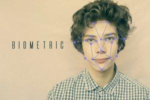 f biometric face recognition verific