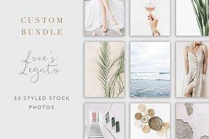 Custom Bundle | Love's Legato
