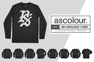 AS Colour 5009 Longsleeve T-Shirt