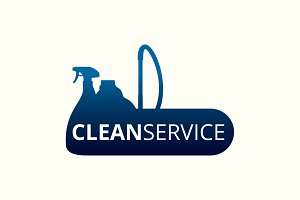 Clean Services Logo