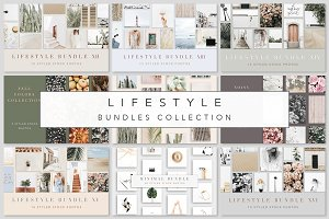 Lifestyle Bundles Collection 3