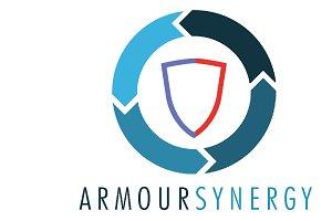 Armour Synergy Logo Template