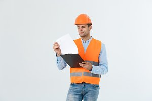 Civil engineer or architech and