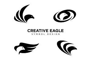 Eagle Head Symbol Collections
