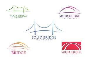 Bridge Symbol Design Collections
