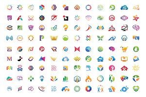 MEGA Collections Symbol Designs