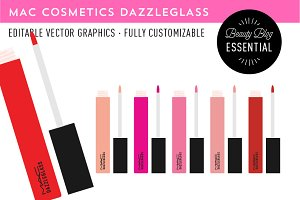 MAC Cosmetics - Dazzleglass