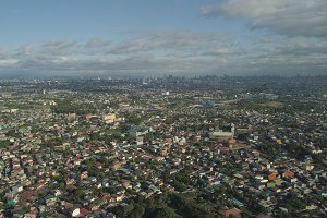 Capital of the Philippines is Manila